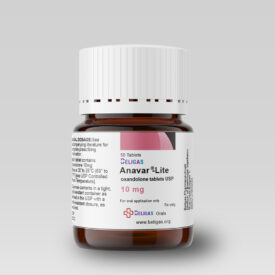 Anavar-Lite