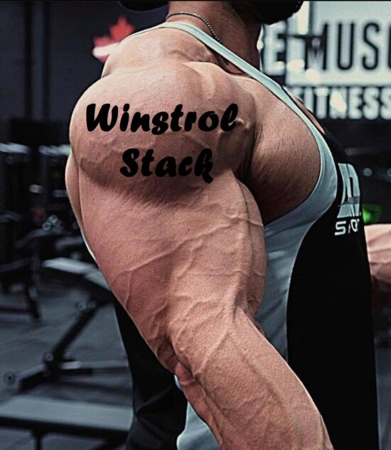 winstrol-stack